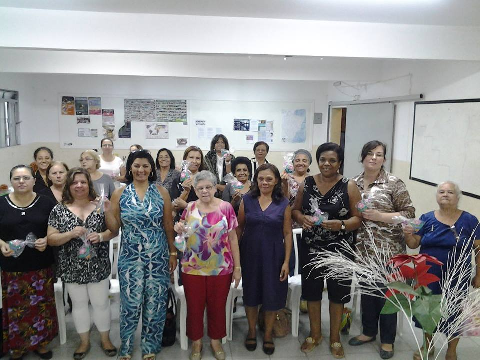 SAF - Sociedade Auxiliadora Feminina | Foto: arquivo IPD