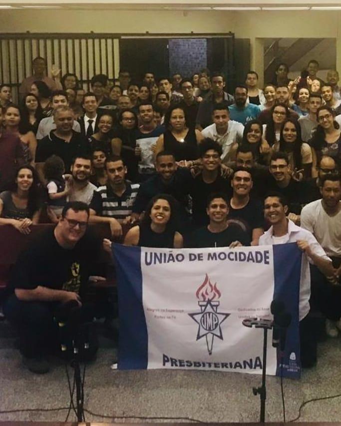 UMP - União de Mocidade Presbiteriana | AdorArte - Federação de UMPs | Foto: arquivo IPD (2019)