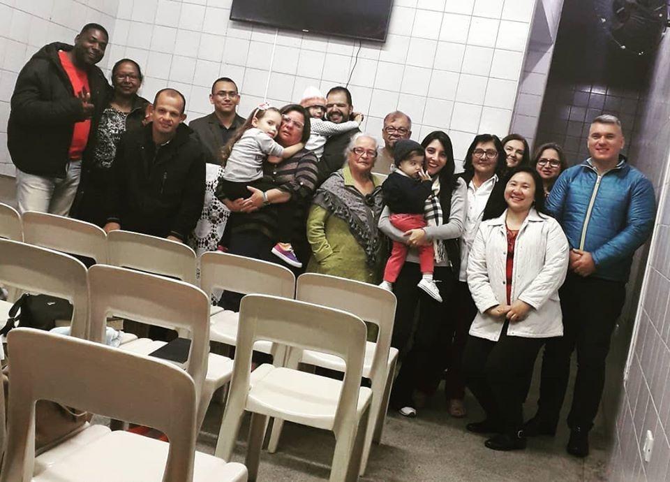 Encontro Família IPC | Foto: arquivo IPD (2019)