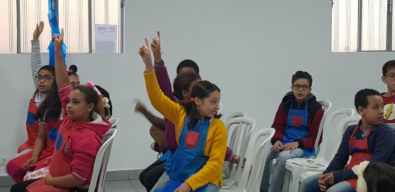 Escola Bíblica de Férias | Tema: