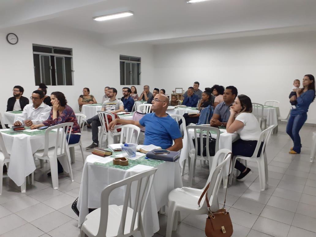 Encontro de Casais - 2019