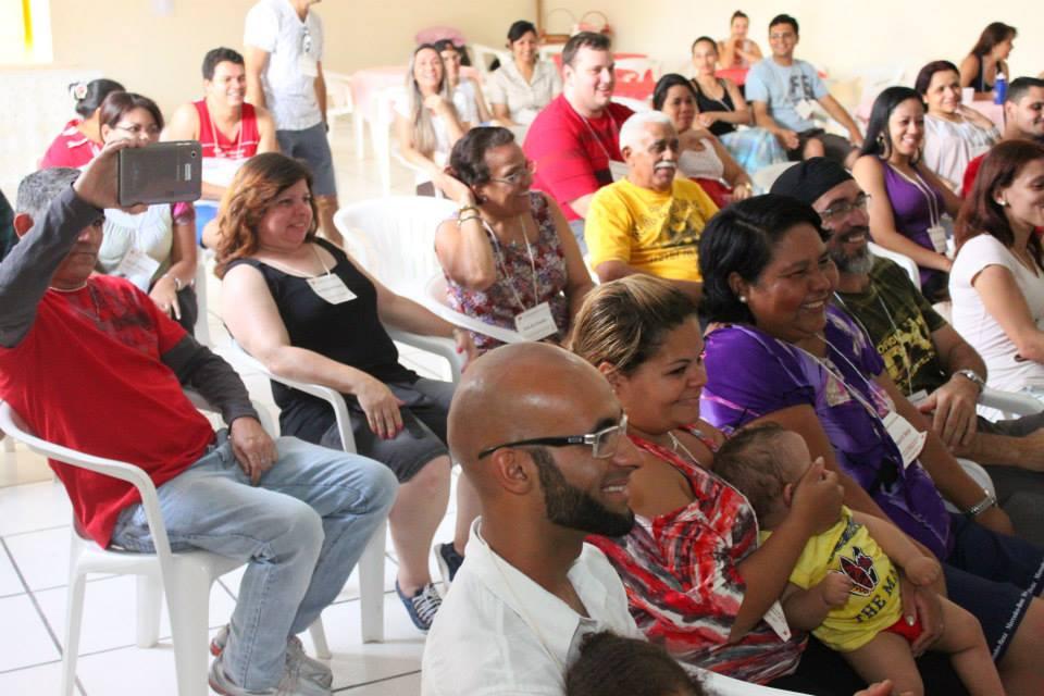 Nossa história | Day Camp de Casais (IPD e Cong. Serraria) | Foto: arquivo histórico IPD (2013)