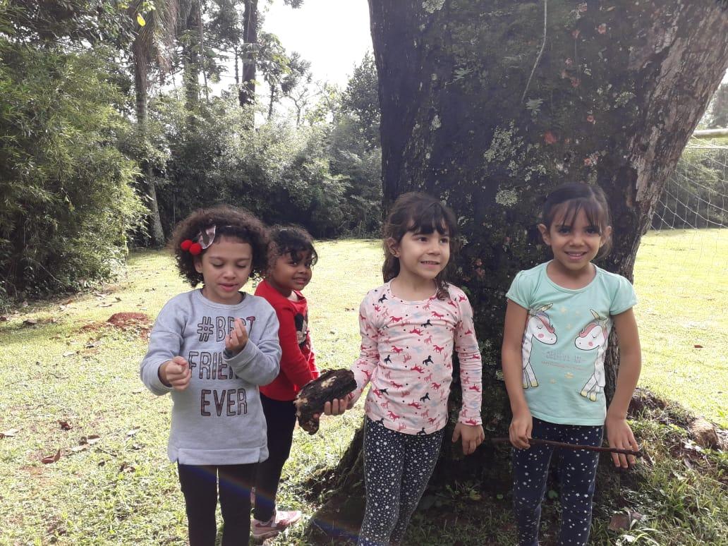 Nossa história | Day Camp Famílias IPD | foto: arquivo histórico IPD (2019)